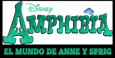 El Mundo de Anne y Sprig